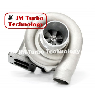 Universal GT40 turbocharger