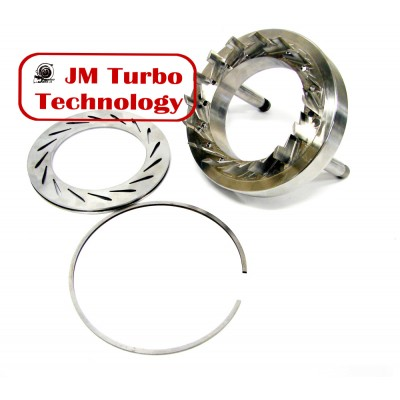 Retainer / Sliding Nozzle / Ring Replace Parts For Cummins HE551V ISX Turbocharger