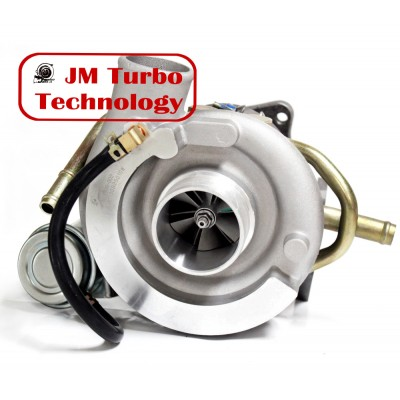 02-06 Subaru Turbo WRX/STI TD06 20G Turbocharger Bolt On