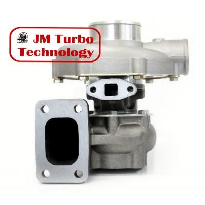 Universal T3/T4 T3 Flange 4 Bolt Compressor .50 AR Turbine .50AR Turbocharger