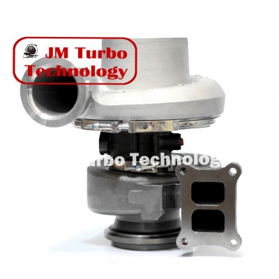 Turbocharger For Cummins Diesel N14 HT60 Turbo