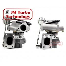 90-96 300ZX Z32 VG30DETT Upgrade T28 600HP VG30 Bolt on Twn Turbocharger