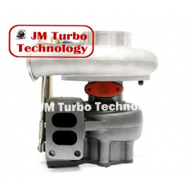 Dodge RAM Turbo for HX40W turbocharger Volvo