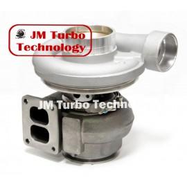 Volvo HX52 D12D Turbocharger 3599996