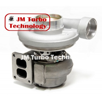 Volvo HX52 D12D Turbocharger 3599996