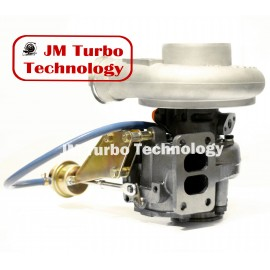 HX35W Dodge Ram 6BTA for 5.9L Turbocharger