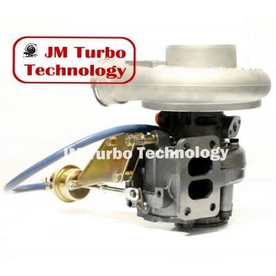 HX35W Dodge Ram 6BTA for 5.9L Turbocharger