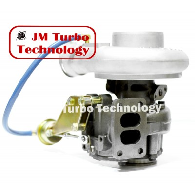 HX35W Turbo for Engines 6BT Dodge RAM 5.9L T3 Flange Turbocharger