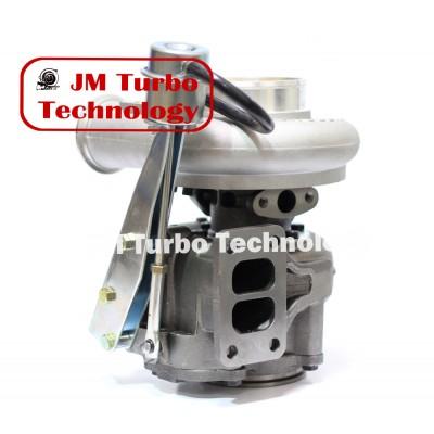 Turbocharger for Cummins HX40W Super Drag Diesel Dodge RAM Turbo T3 Flange