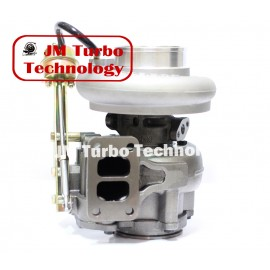 Super Drag Dodge Ram Turbocharger for Hx40W