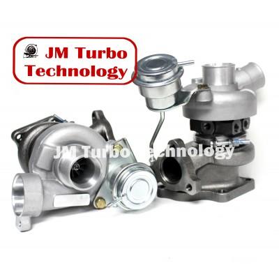 Mitsubishi 3000GT VR4 Dodge Stealth TD04 Twin Turbocharger 400HP