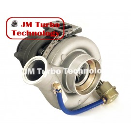 Dodge Ram Diesel 6BT 5.9L for HX35W Turbocharger