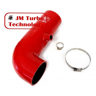 2013 Scion FRS / Subaru BRZ Intake Pipe Hose Red