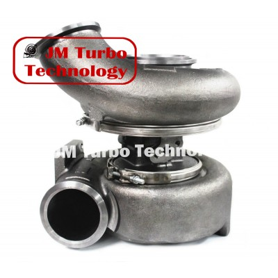 CAT Caterpillar C15 Acert Twin Turbocharger low Pressure
