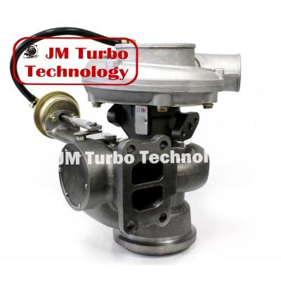 CAT Caterpillar Diesel Engine 3116 Turbocharger (Version 2)