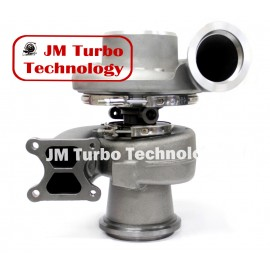 Turbocharger for Cummins ISX HX55 Turbo