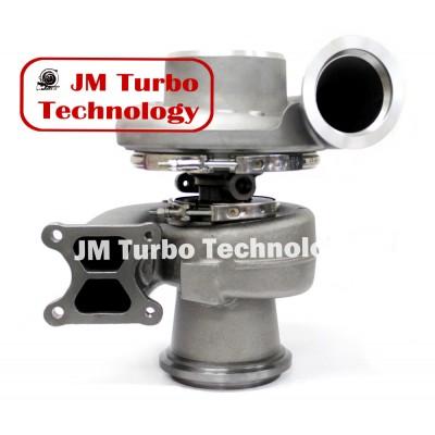Turbocharger for Cummins ISX HX55 Turbo