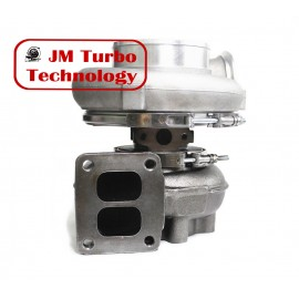 GT4294 GT42 Turbo charger 1000hp T4 Flange 6 bolts exhaust turbine Turbo Brand New for Universal Turbo