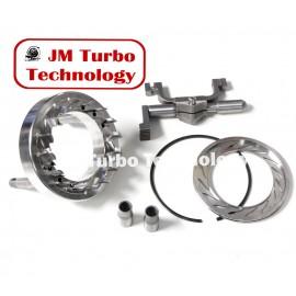 Cummins HE561VE ISX Turbocharger Nozzle Ring Parts
