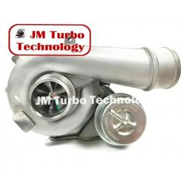 2001-2006 Audi TT Quattro 1.8t with AMU Engine Turbocharger