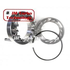 HE531VE Detroit 14.0L Turbocharger Nozzle Ring