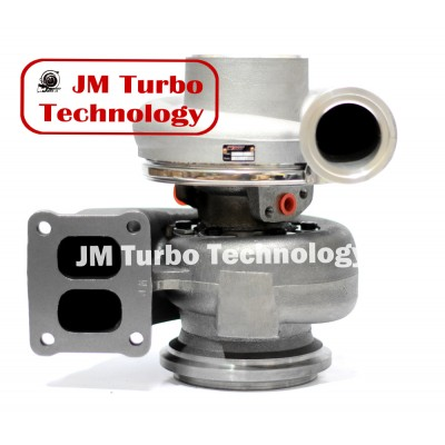 Turbocharger for Cummins Diesel M11 L10 HX50 Turbo