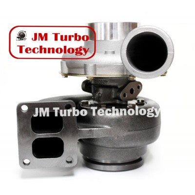 Turbocharger For Cummins L-10 LTA10 Engine H2C Turbo