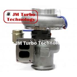Detroit Diesel Series 60 14L Turbocharger