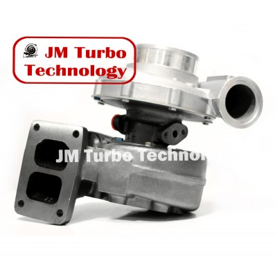 Turbocharger for Cummins Volvo HX55 Diesel Turbo