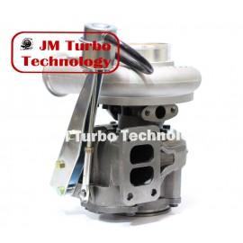 Turbocharger for Cummins HX40W Super Drag Diesel Dodge RAM Turbo T3 Flange