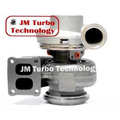 Turbocharger for Diesel M11 L10 HX50 Turbo