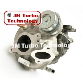 2014-2018 Subaru 2.0 WRX Forester Turbo 14411AA881 Turbocharger