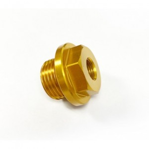 OIL BLOCK ADAPTER